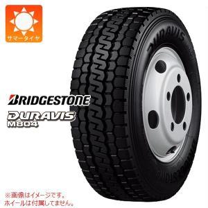 ブリヂストン デュラビス M804 205/75R16 113/111L チューブレスタイプ サマータイヤ  【バン/トラック用】|tire1ban