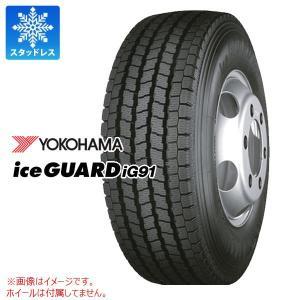 ヨコハマ アイスガード iG91 215/65R15 110...