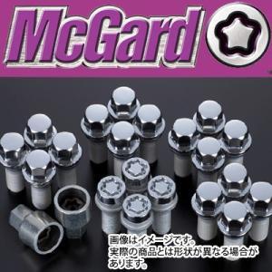 【正規品】 マックガード(McGard) MCG-67179 ボルトインストレーションキット M12×P1.5 17HEX テーパー 輸入車用 盗難防止ロックボルト|tire1ban