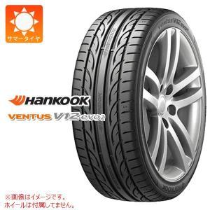 数量限定特価 ハンコック ベンタス V12evo2 K120 245/35ZR21 96Y XL サマータイヤ