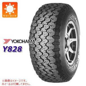 ヨコハマ Y828A 175R14 6PR サマータイヤ 【...