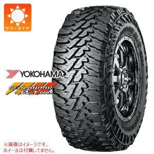 ヨコハマ ジオランダー M/T G003 LT265/70R17 121/118Q ブラックレター サマータイヤ GEOLANDAR M/T G003|tire1ban