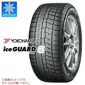 ヨコハマ アイスガードシックス iG60 205/60R16 96Q XL スタッドレスタイヤ ic...