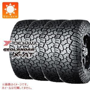 【返品・交換不可】  YOKOHAMA GEOLANDAR X-AT G016 新品サマータイヤ4本...
