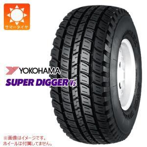 ヨコハマ スーパーディガーV2 SD05 215/80R15 109/107L サマータイヤ  【バン/トラック用】|tire1ban