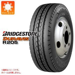 ブリヂストン デュラビス R205 175/75R15 103/101L サマータイヤ  【バン/トラック用】|tire1ban