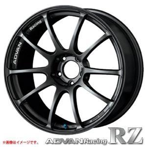 アドバンレーシング RZ 7.0-17 ホイール1本 ADVAN Racing RZ|tire1ban