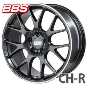 BBS CH-R 8.0-18 ホイール1本 BBS CH-R tire1ban