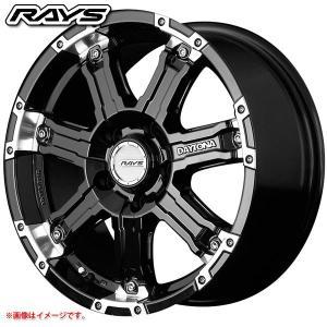 レイズ デイトナ FDX-D KR 7.0-16 ホイール1本 DAYTONA FDX-D KR|tire1ban