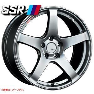 SSR GTV01 8.0-18 ホイール1本 GTV01 tire1ban