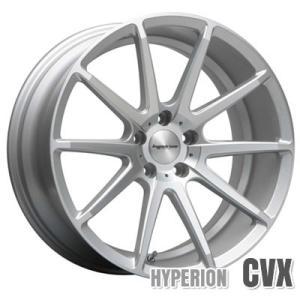 MLJ ハイぺリオン CVX 9.5-20 ホイール1本 MLJ HYPERION CVX|tire1ban