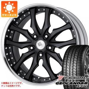 サマータイヤ 265/40R22 106W XL ヨコハマ ジオランダー X-CV G057 LS ...