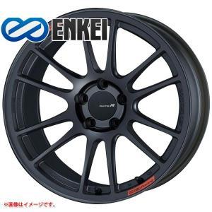 ENKEI エンケイ レーシング レボリューション GTC01RR 8.0-18 ホイール1本 Racing Revolution GTC01RR tire1ban
