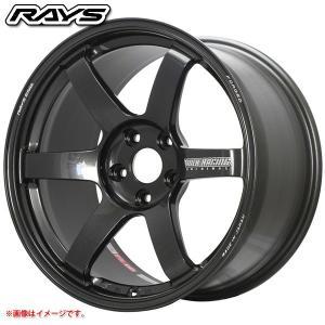 レイズ ボルクレーシング TE37 サーガ 9.0-18 ホイール1本 VOLK RACING TE37 SAGA|tire1ban