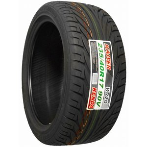 ケンダ KENDA KR20 235/40R17 新品サマータイヤ 235/40/17|tire|03