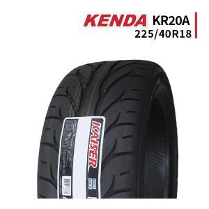 ケンダ KENDA KR20A 225/40R18 新品サマータイヤ