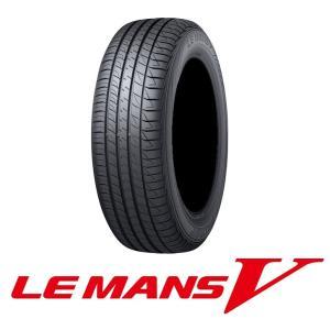 DUNLOP(ダンロップ) [ LE MANS V ルマンファイブ ] LMV 215/55R17 ...