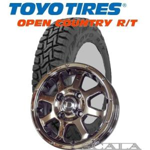 限定価格 軽トラ、軽バン145/80R12 TOYO/OPEN COUNTRY R/T 12x4.00B DIAVOLETTO SCALA|tiremart24