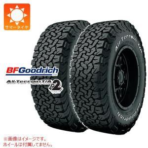 正規品 2本 サマータイヤ 37x12.50R17 124R BFグッドリッチ オールテレーン T/...