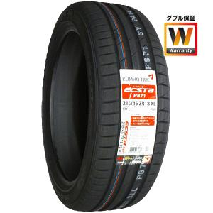 215/45R18 新品サマータイヤ KUMHO ECSTA PS71 クムホ エクスタ 215/4...
