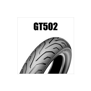 ハーレー用 GT502 150/80B16 71V TL ダンロップ リア|tireoukoku