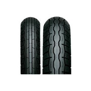 IRC GS-19 90/100-18 54S WT フロント用 井上ゴム工業|tireoukoku