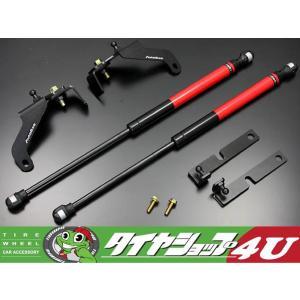 AutoExe ボンネットダンパー【マツダ CX-3 型式:DK系全車】オートエグゼ オートエクゼ|tireshop4u