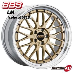 BBS LM LM247 18インチ 18×7.5J 5/100 ET49 GL-SLD レガシィ レクサス CT200h プリウス|tireshop4u