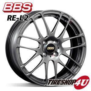 BBS RE-L2 RE-L2 5017 16インチ 16×6.5J 4/100 ET40 DB VW UP! アクア スペイド|tireshop4u