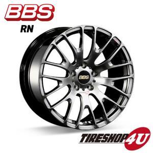 BBS RN RN106 鍛造 20インチ 20X9.5J 5/112 ET43 DB メルセデスベンツ W221(リア)|tireshop4u
