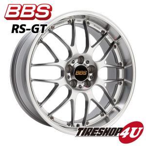BBS RS-GT RS-GT908 18インチ 18×7.5J 5/114.3 ET45 DS-SLD エスティマ オデッセイ プリウスα|tireshop4u