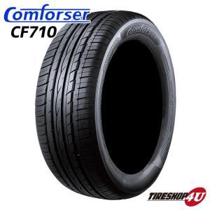 サマータイヤ 235/40R19 Comforser CF710 コンフォーサー|tireshop4u