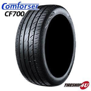サマータイヤ Comforser CF700 245/45R19|tireshop4u