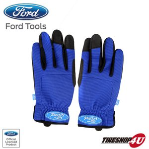 FORD TOOLS FAST FIT GLOVES XL メカニックグローブ|tireshop4u