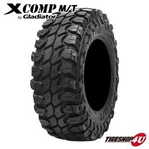 GLADIATOR X COMP 33x12.5-17 10P 126Q 33 33x12.5R17|tireshop4u