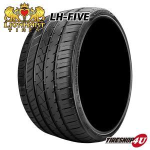 ライオンハート LH5 245/30R22インチ サマータイヤ LION HART TIRES LH-FIVE 2017年製|tireshop4u