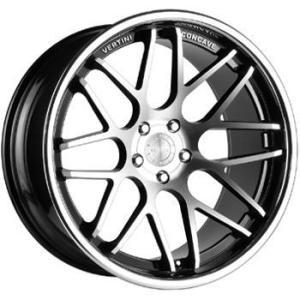 VERTINI MAGIC 22インチ 9.0J 10.5J 5/130 ヴェルティニ マジック ブラックマシニング PIRELLI P ZERO NERO ホイール タイヤ4本セット ポルシェ パナメーラ tireshop4u