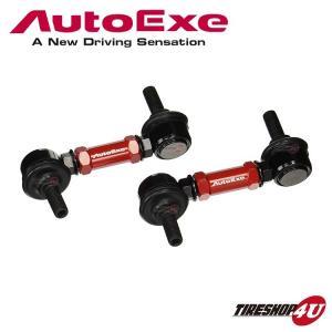 AutoExe【マツダ デミオ 型式:DJ/DE系全車】オートエグゼ オートエクゼ|tireshop4u
