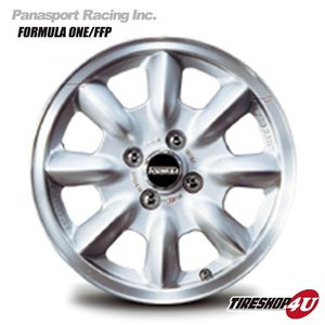 Panasport パナスポーツ FORMULA ONE/FFP(RRORALLY)|tireshop4u