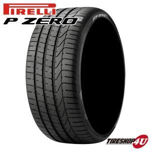 ピレリ P ZERO 245/40R18 97Y XL MO メルセデス承認 サマータイヤ ピーゼロ PIRELLI|tireshop4u
