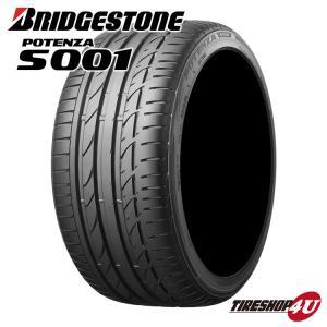 サマータイヤ 255/30R19 91Y XL BS ブリヂストン ポテンザ S001|tireshop4u