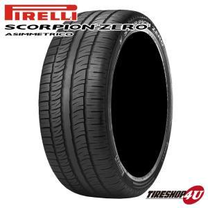 PIRELLI  ピレリ スコーピオンゼロ AS 305/40R22 サマータイヤ|tireshop4u