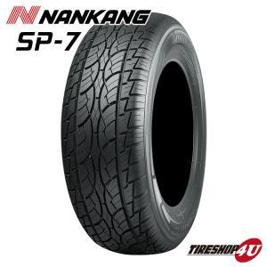 ナンカン SP7 285/40R24 112V XL 285/40-24 サマータイヤ|tireshop4u