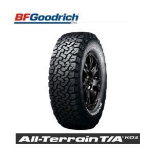 BFGoodrich グットリッチ All-Terrain T/A KO2 37X12.50R17L...