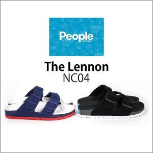 サンダル People Footwear ピープル フットウェア NC04 レノン The Lennon EVA 軽量 軽い メッシュ メンズ レディース|tis