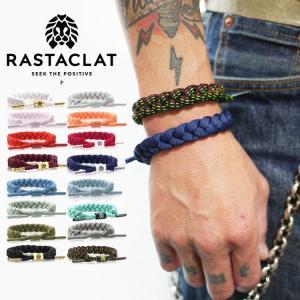 ブレスレット RASTACLAT ラスタクラットSM1800 ブレスレット 靴紐 ブレス シューレース 靴ひも メンズ レディース|tis