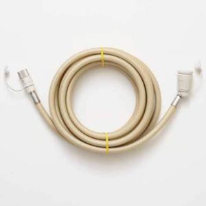 大阪ガス製 5mガスコード プロパンガス(LPガス)用 暖房器具