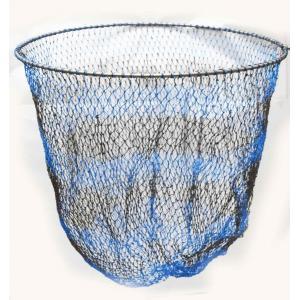 硬形態チタン ワンピース 玉枠 直径100cm玉枠+PE20号手編みタモ網 (4番色セット)|titanium