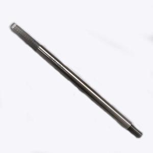 64チタン 1/2インチ螺旋 アンカーピトン  φ16mm 全長 30cm 磯・突堤の ガ−ラ ・ タマン ・ クエ