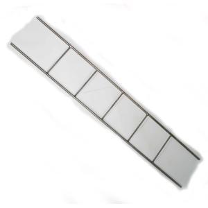 64チタン ハシゴ 130cm 軽量2,170g  突堤越え・登山・山仕事|titanium